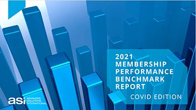 2021 Membership Performance Benchmark Report - Covid Edition
